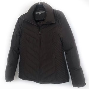 Kenneth Cole Reaction Down Puffer Coat